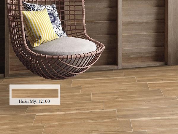 gạch giả gỗ 15x80 hoàn mỹ tạo sức hút đặc biệt