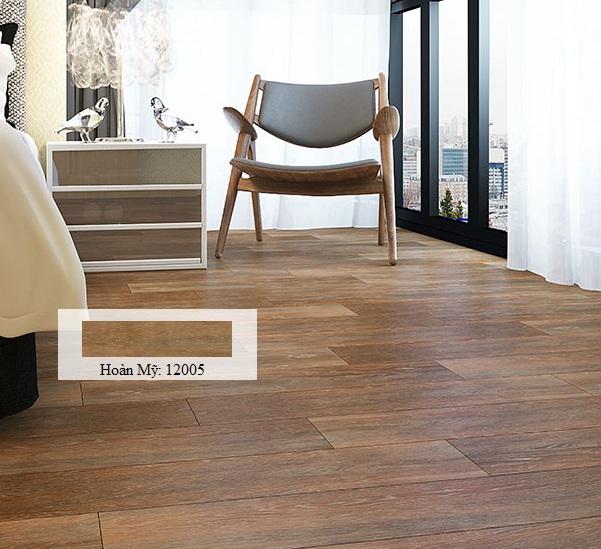 gạch giả gỗ hoàn mỹ 15x80 mang tới nét đẹp ấm cúng