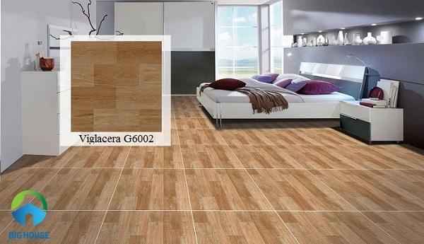 gạch giả gỗ viglacera
