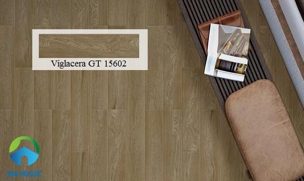 gạch lát nền giả gỗ viglacera