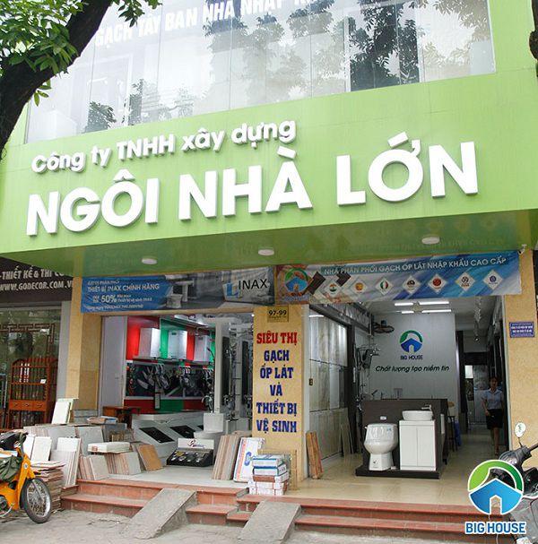 3 Địa chỉ bán gạch lát nền giá rẻ tại Bình Định Giá tốt nhất