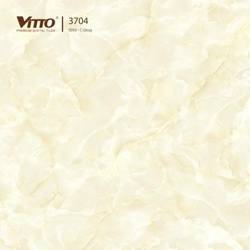 Gạch Vitto 3704 vân mây dịu nhẹ