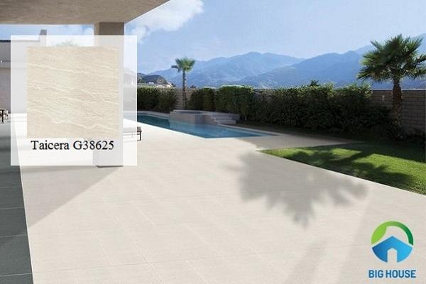 gạch ngoại thất taicera g38625