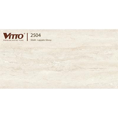 Gạch ốp tường 30×60 Vitto 2504