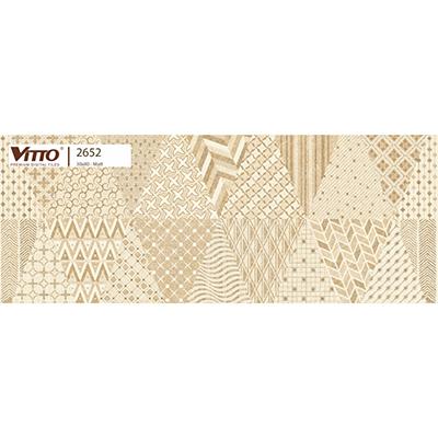 Gạch ốp tường 30×80 Vitto 2652