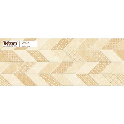 Gạch ốp tường 30×80 Vitto 2692