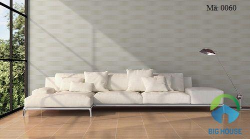 gạch ốp tường trang trí phòng khách 8