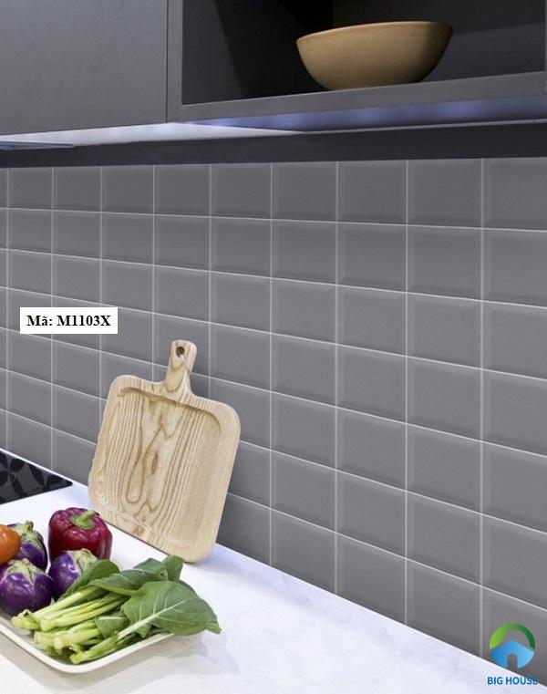 gạch thẻ ốp tường bếp 6