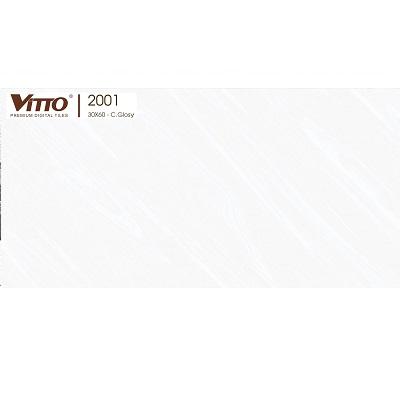 Gạch Vitto 2001 ốp tường 30×60