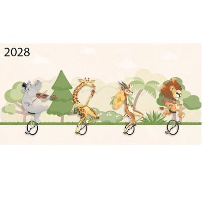 Gạch Vitto 2028 trang trí 30×60