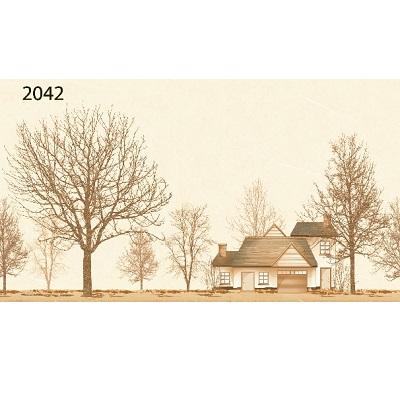 Gạch Vitto 2042 trang trí 30×60
