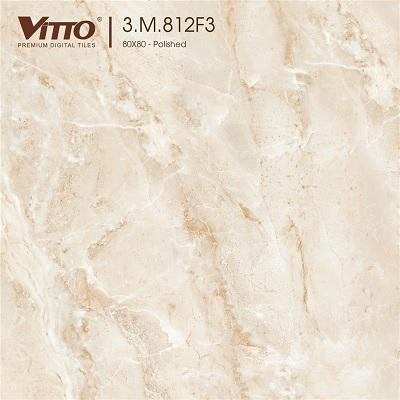 Gạch Vitto 3M812F3 lát nền 80×80