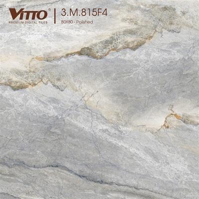 Gạch Vitto 3M815F4 lát nền 80×80