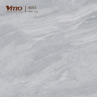 Gạch Vitto 4055 lát nền 80×80
