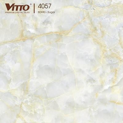 Gạch Vitto 4057 lát nền 80×80