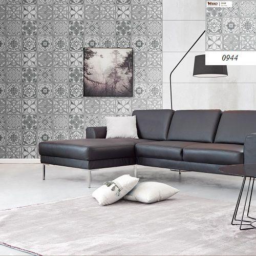 Gạch ốp tường granite 600x600
