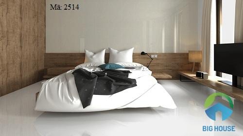 giá gạch ốp phòng ngủ 15