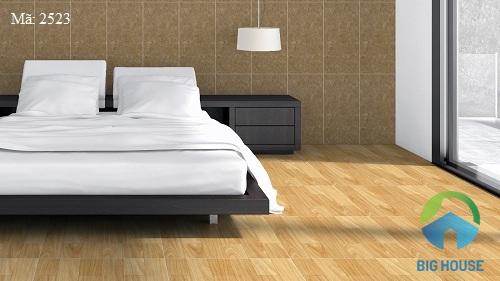 giá gạch ốp phòng ngủ 18