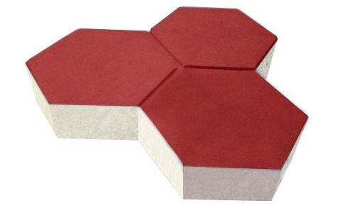 kích thước gạch lục giác 2