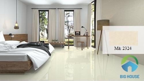những mẫu gạch ốp tường phòng ngủ đẹp 6